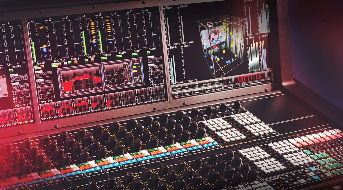 Universal Audio Introduces New Plugins From Softube, AMS Neve and Brainworx