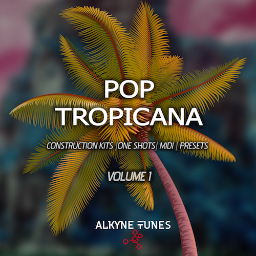 Pop Tropicana Volume 1