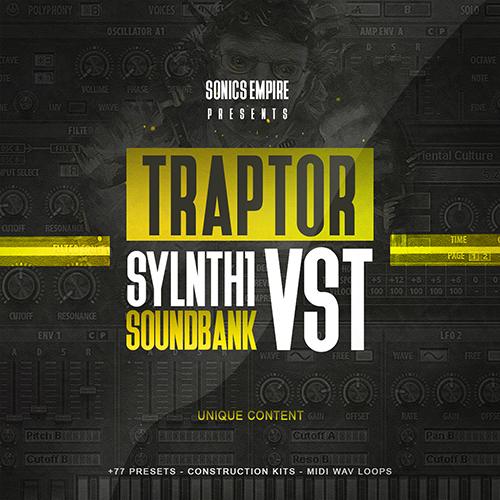 Traptor