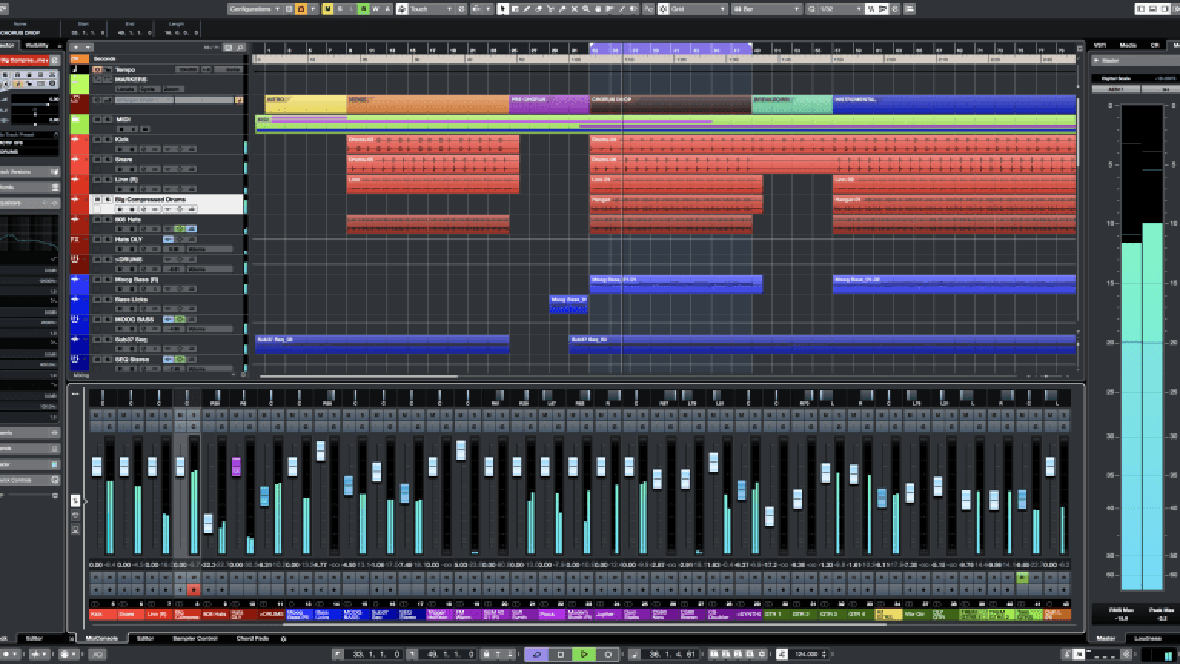 Steinberg Releases Cubase 10