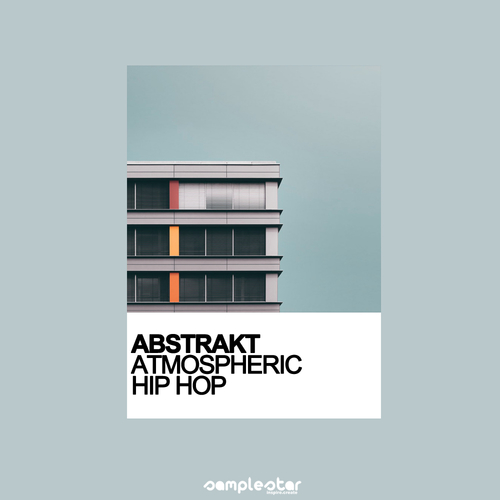 Abstrakt Atmospheric HipHop