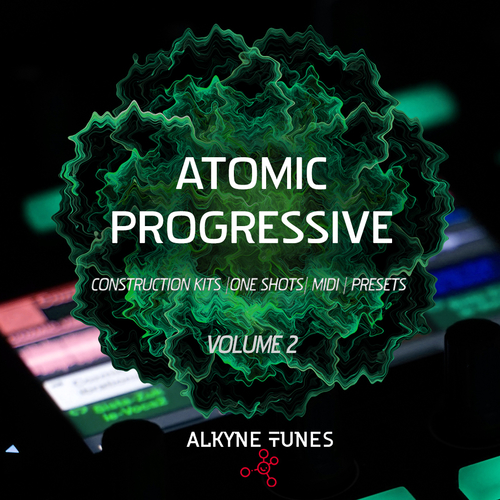 Atomic Progressive Vol.2