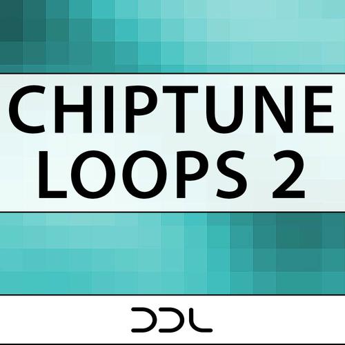 Chiptune Loops 2