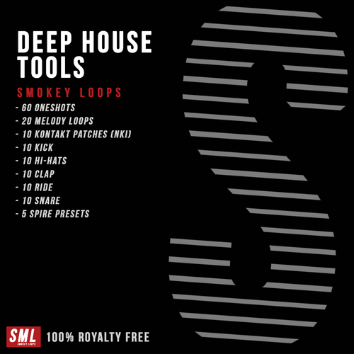 Deep House Tools