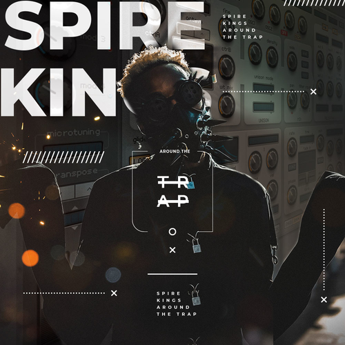 Spire Kings - Around The Trap
