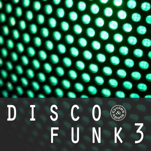 Disco Funk 3
