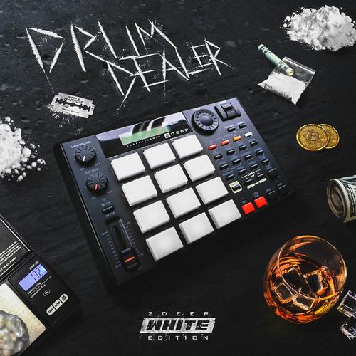 Drum Dealer: White Edition