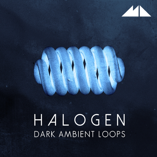 Halogen - Dark Ambient Loops