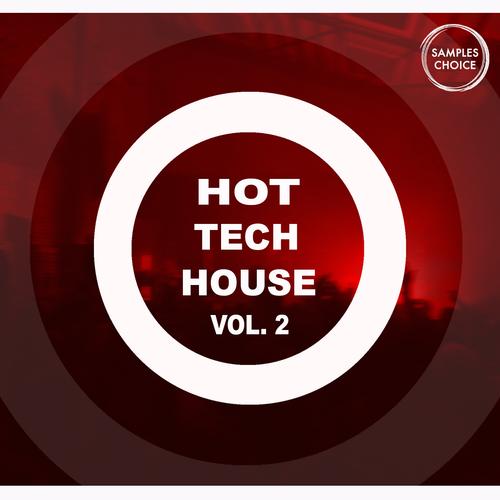 Hot Tech House Vol.2