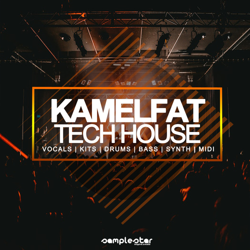 Kamelfat Tech House