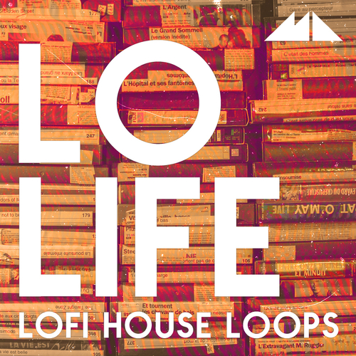 Lo Life - LoFi House Loops