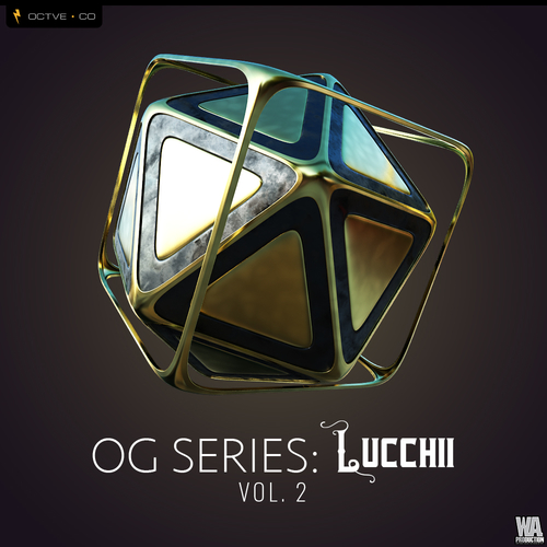 OG Series: Lucchii Vol. 2
