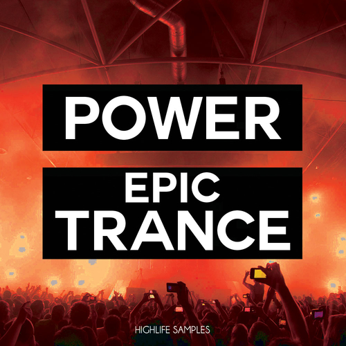 Power Epic Trance