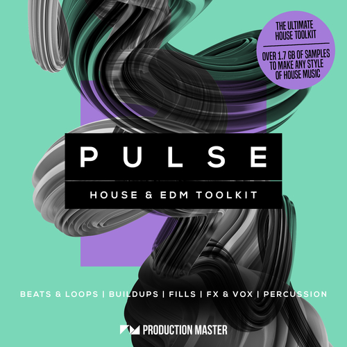 Pulse - House & EDM Toolkit