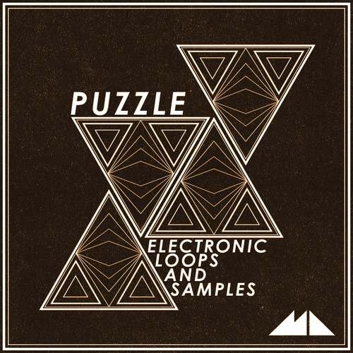 Puzzle - Electronic Loops & Samples