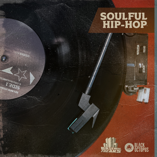 Soulful Hip Hop by Basement Freaks
