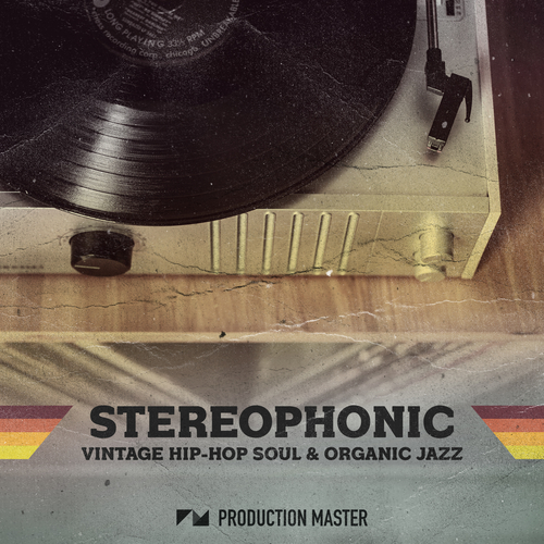 Stereophonic - Hip Hop Soul & Jazz Sessions