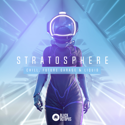 Stratosphere by Elliot Berger