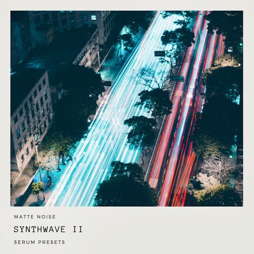 Synthwave II