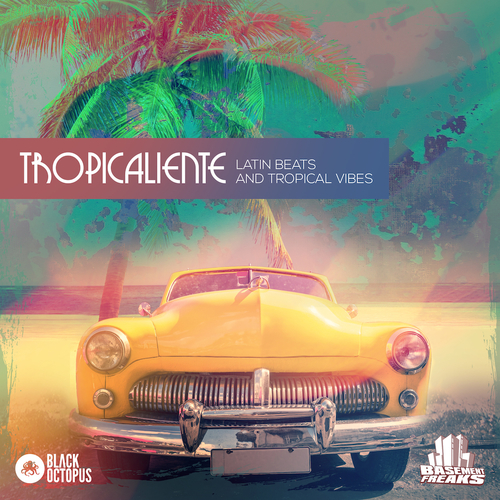Tropicaliente by Basement Freaks