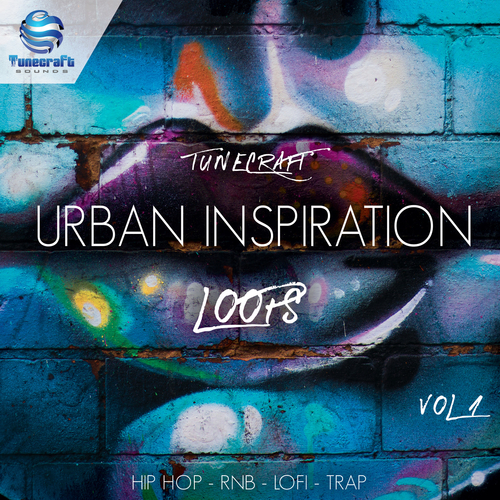 Tunecraft Urban Inspiration Loops