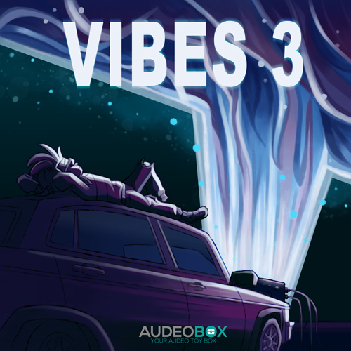 Vibes Vol. 3