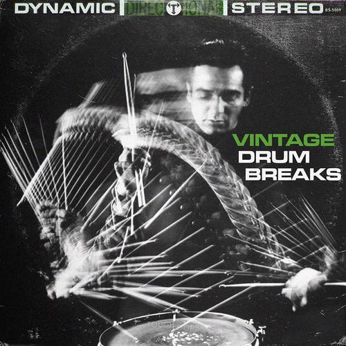 Vintage Drum Breaks