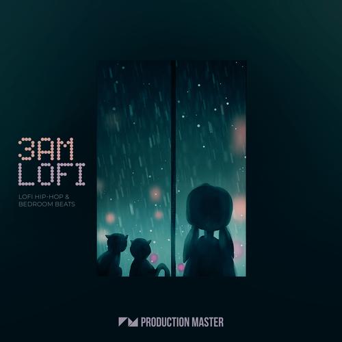3AM - Lofi Hip-Hop & Bedroom Beats