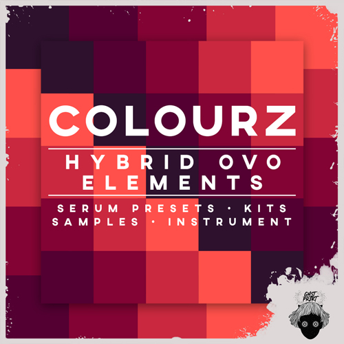 Colourz - Hybrid OVO Elements