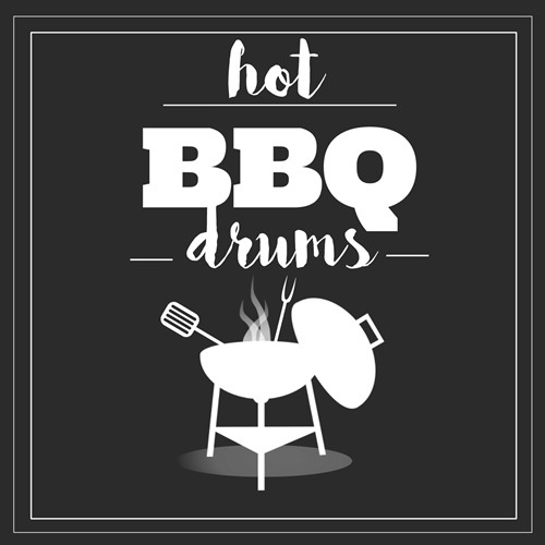 Hot BBQ Drums