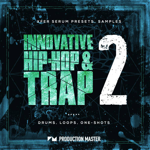 Innovative Hip-Hop and Trap 2