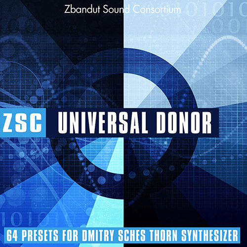 Universal Donor: Thorn Presets