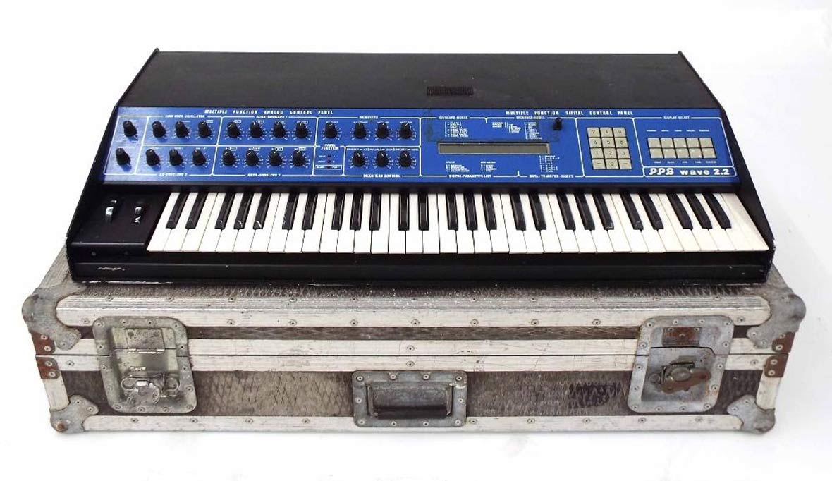 Behringer Acquires An Arsenal Of Classic Synthesizers - Will They Clone Them?
