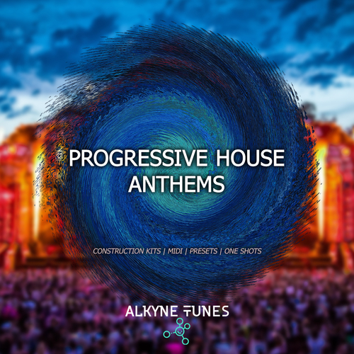 Progressive House Anthems