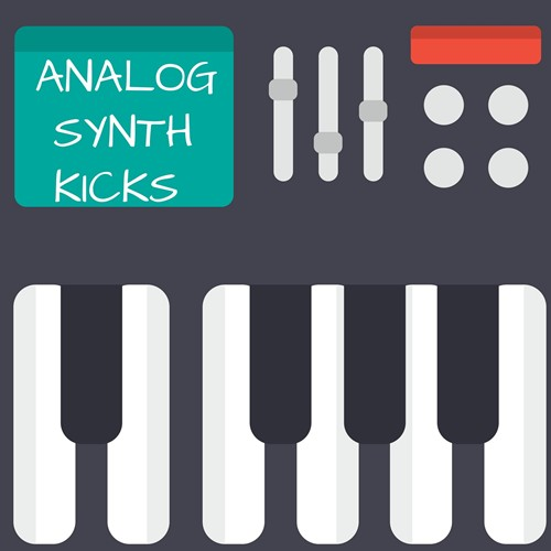 Analog Synth Kicks