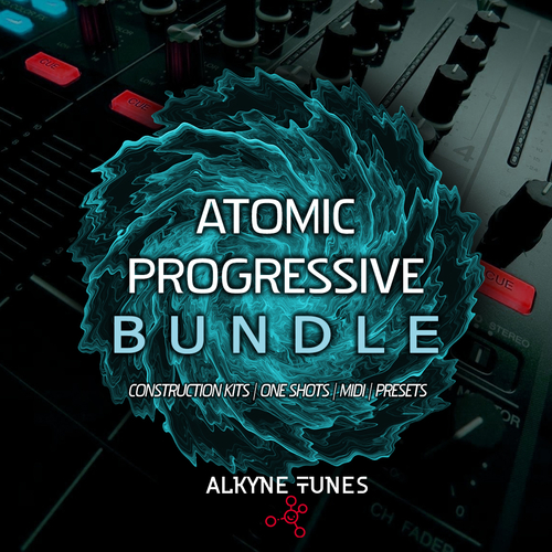 Atomic Progressive Bundle