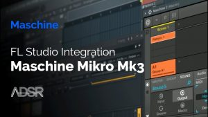 1200+music production tutorials | adsr.