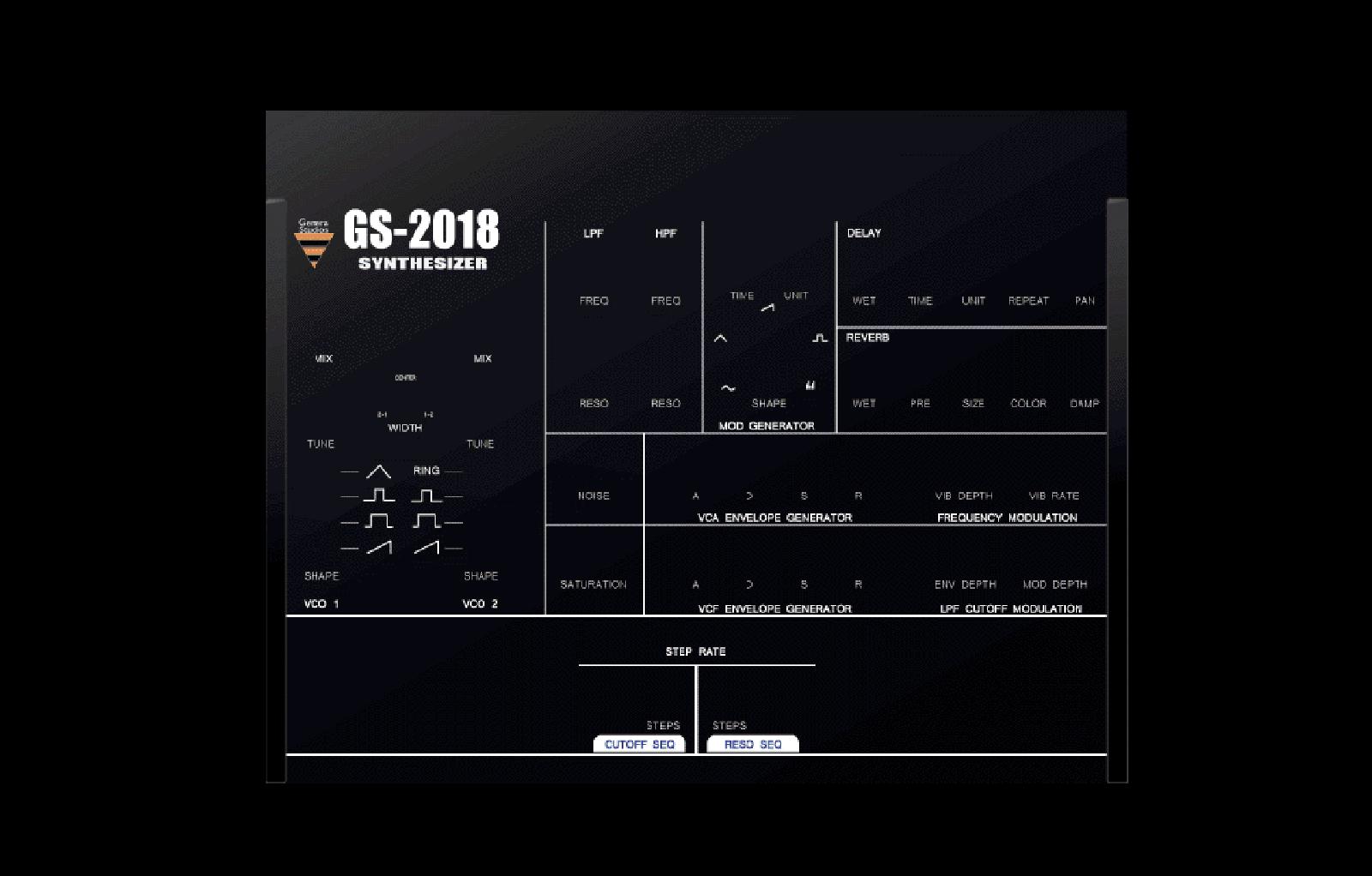 GS-2018