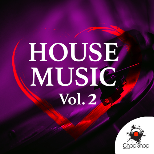 Love House Music Vol.2