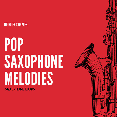Pop Saxophone Melodies