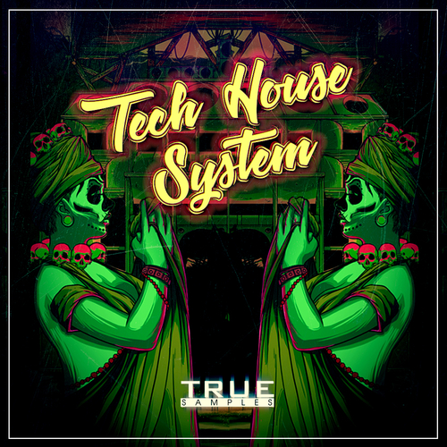 Tech House System