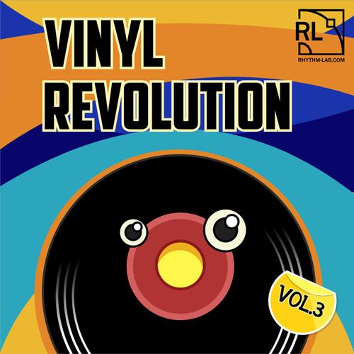 Vinyl Revolution Vol. 3