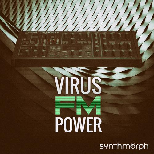 Synthmorph Virus FM Power