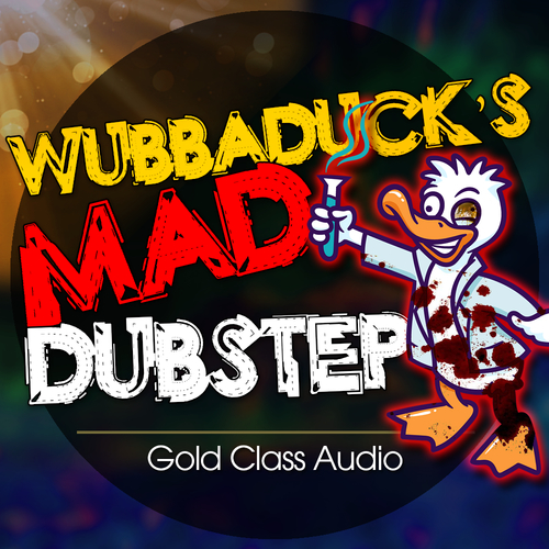 Wubbaduck's Mad Dubstep