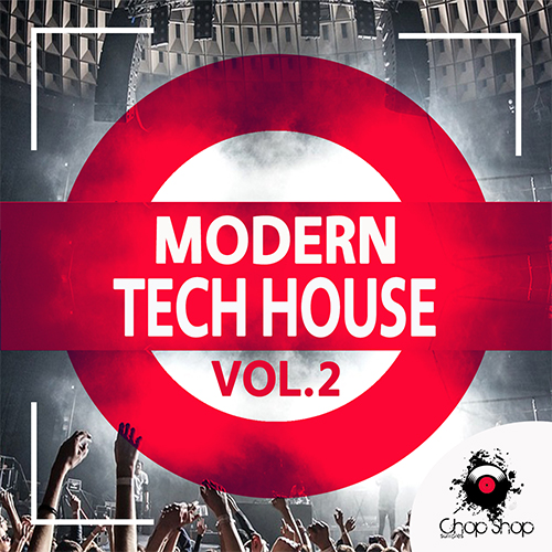 Modern Tech House Vol. 2