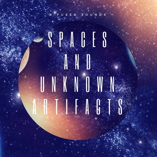 Spaces And Unknown Artifacts