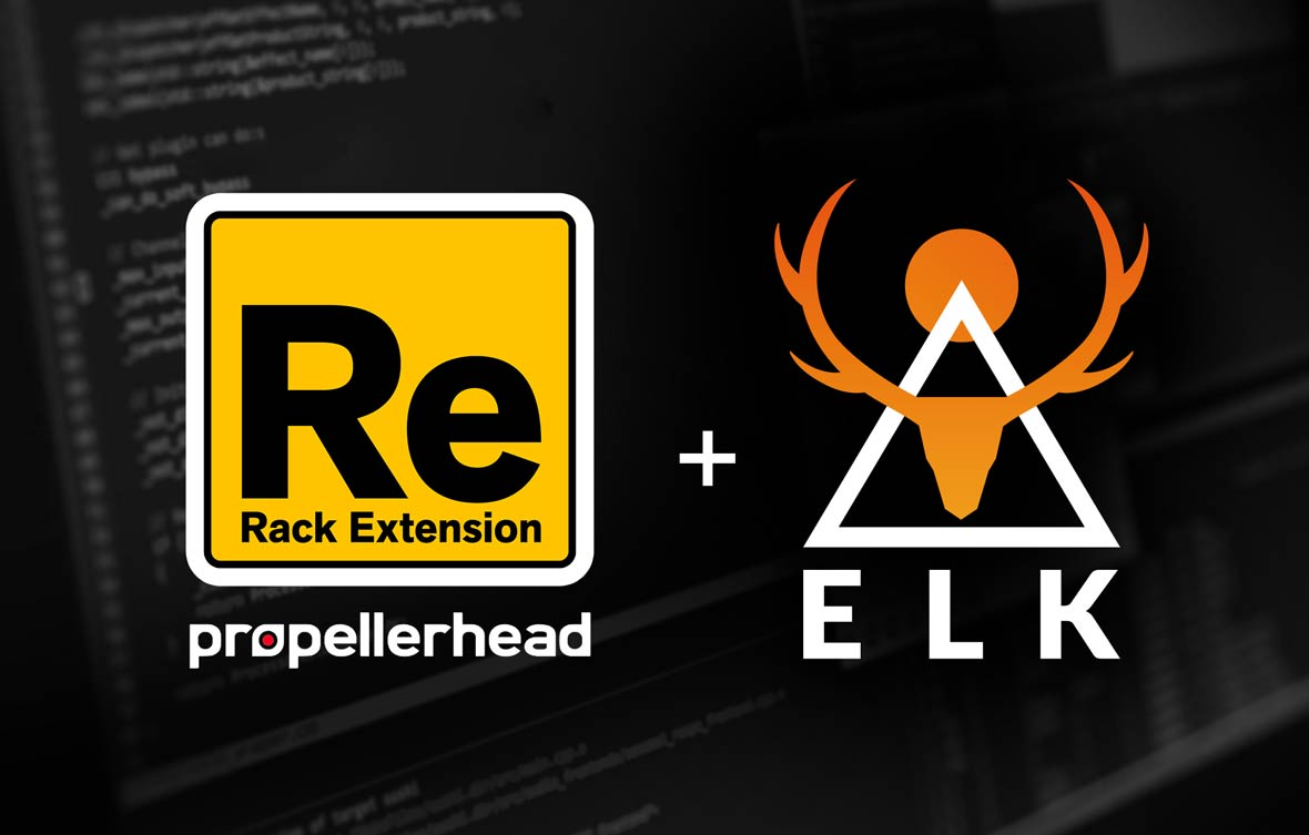 Propellerhead Partners with MIND Music Labs to Provide Rack Extension Hardware Integration