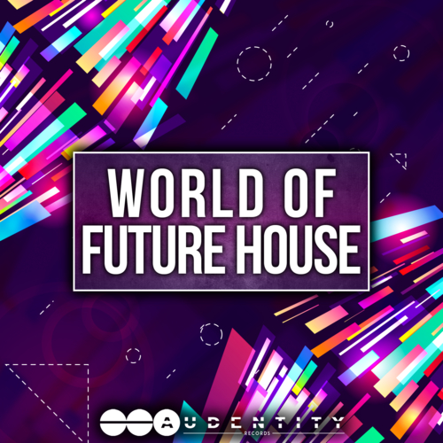 World Of Future House