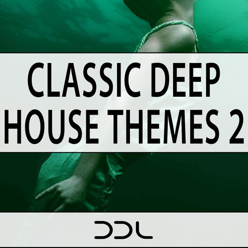 Classic Deep House Themes 2