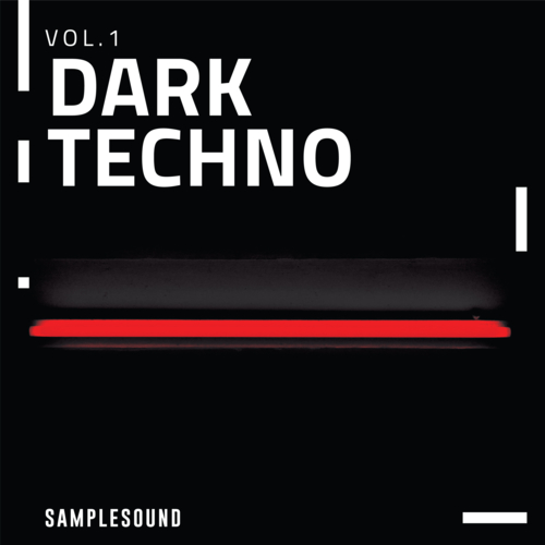 Dark Techno Vol.1